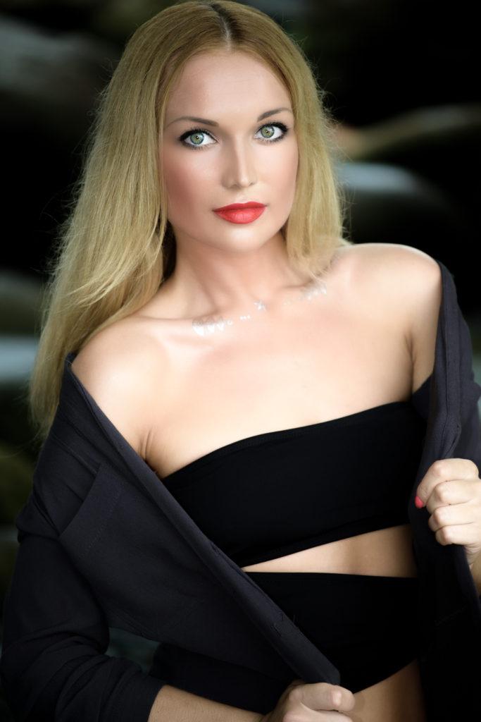 Elena Baronshtain