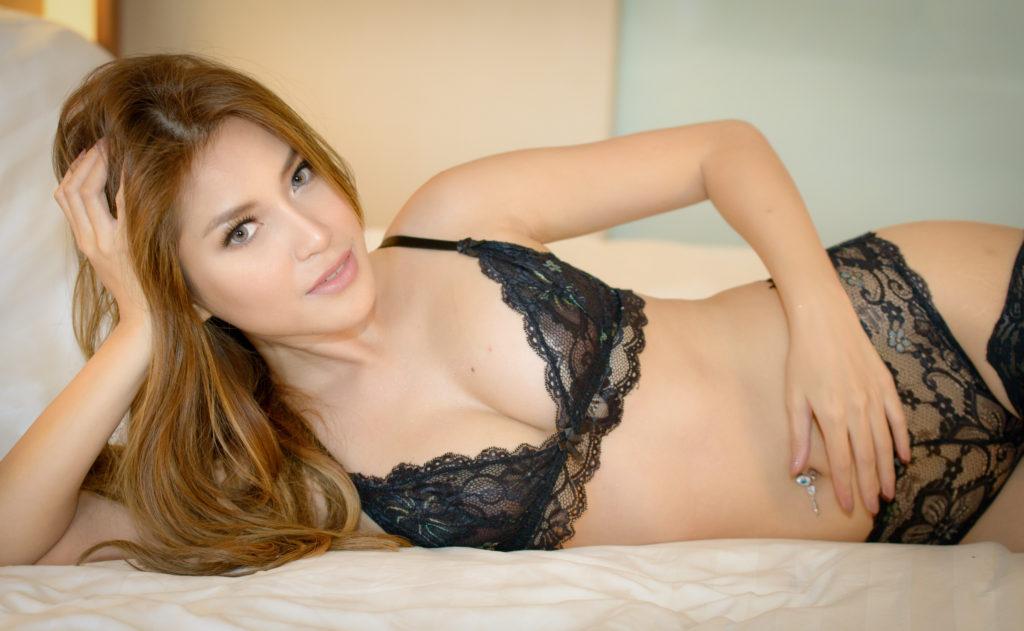 Nathalie Hayashi