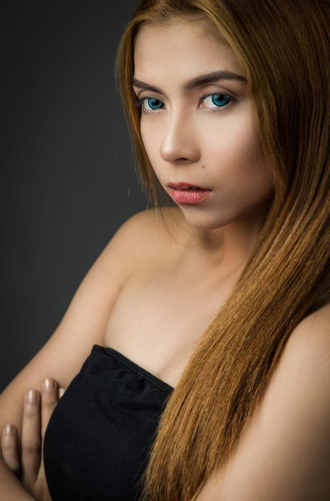 Mary Jasmin Jota