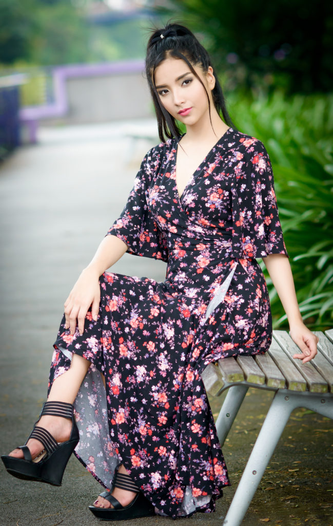 Kim Nicole Echano