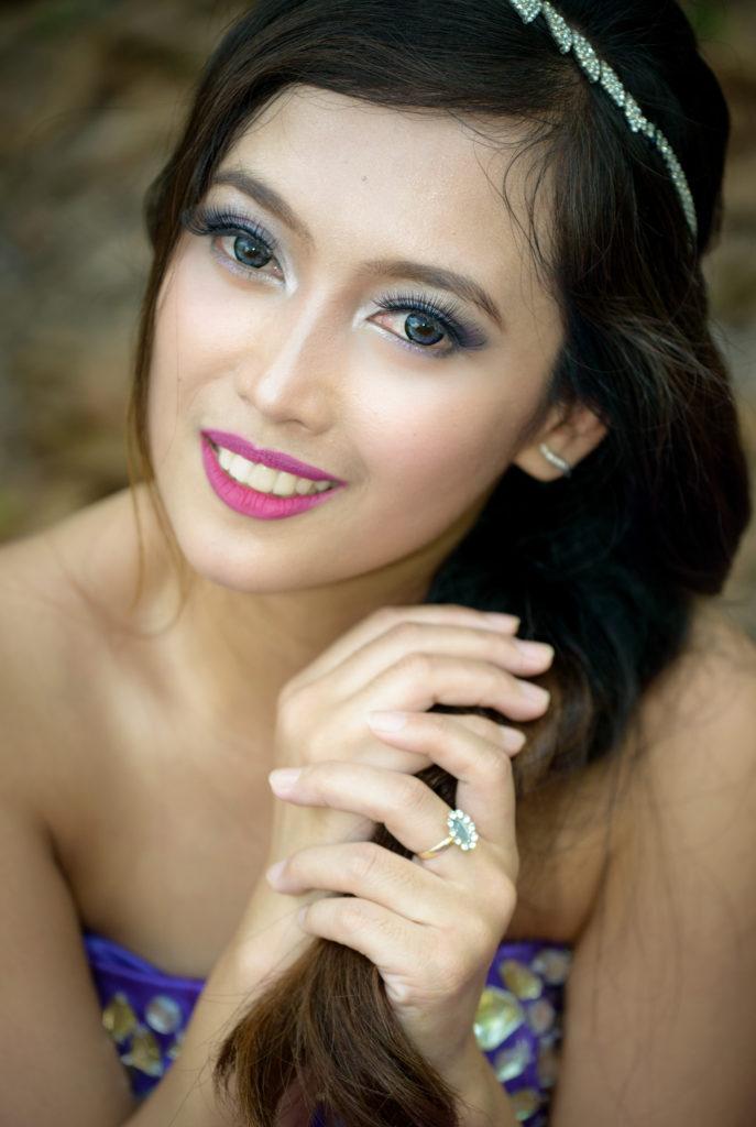 Lovely Mae Par