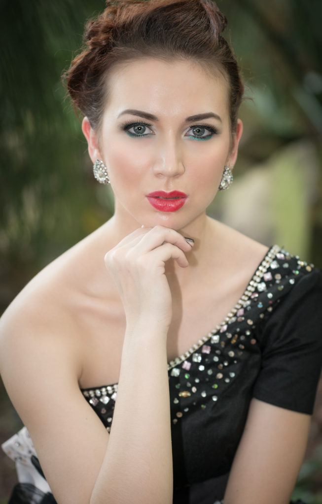 Ilzira Akhmetzyanova