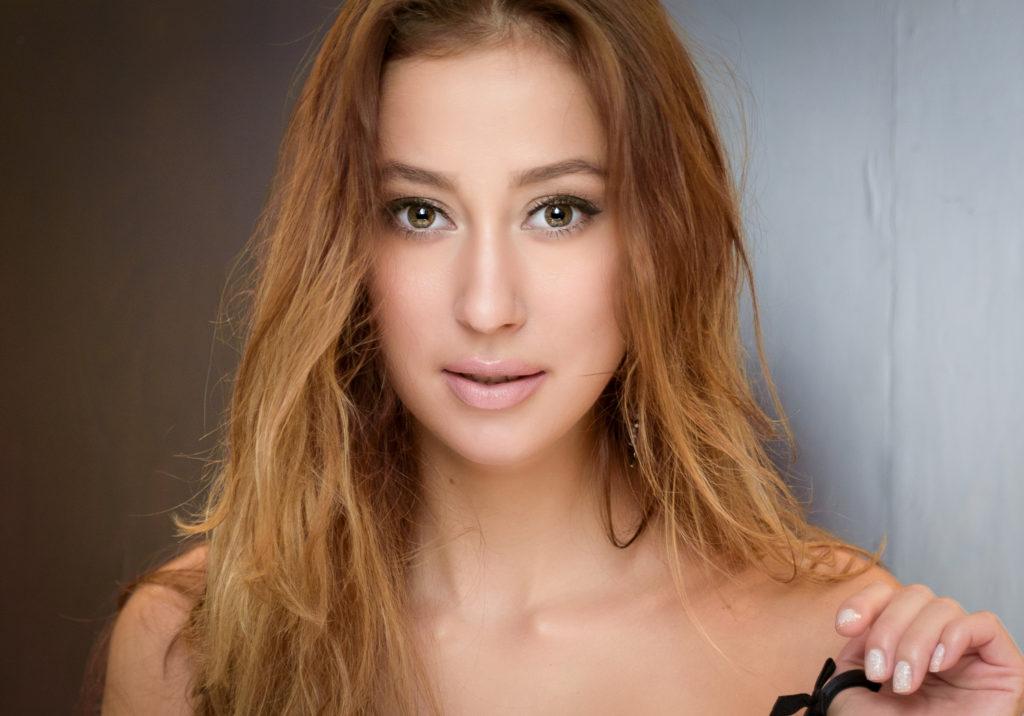 Angelica Chebotar