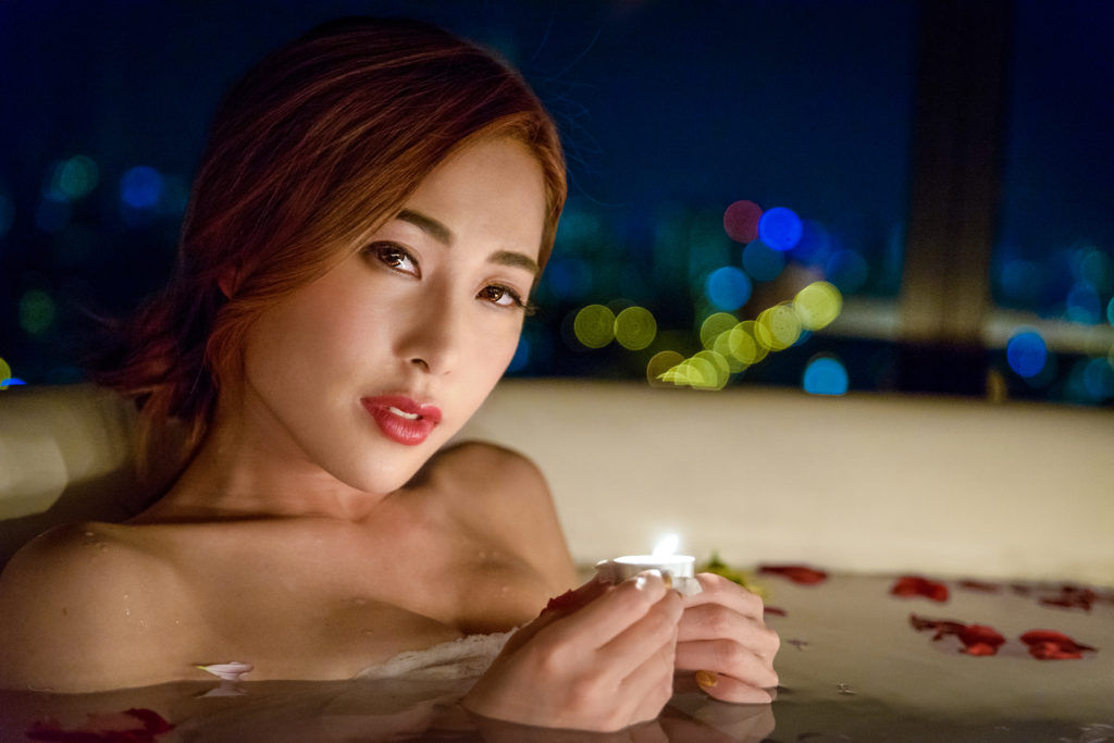 Abbie Huang