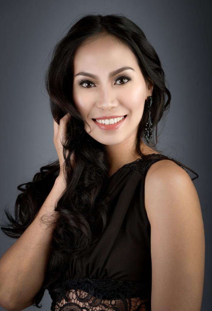 Karina Mae Bacsain